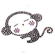 applikationen_Nr-H00B18N__strassapplikation-metall-studs-applikation-hase