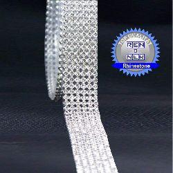 strassmatten_Nr-H00B62N__60cm-4-reihige-hotfix-strassmatte-klaren-glaenzenden-strassteinen-lieferumfang-1-x-60cm