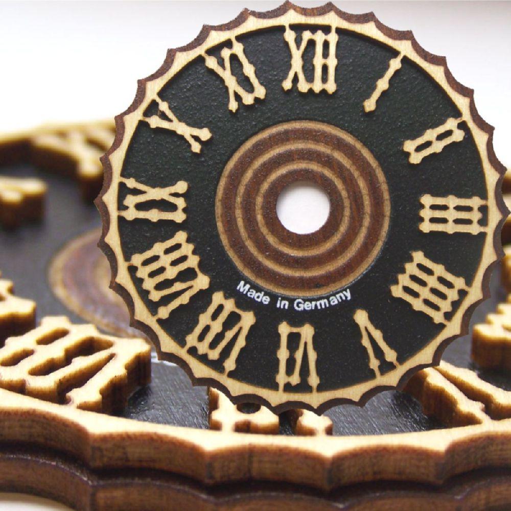 Artikel Nr-H01B38N-4__edles-90mm-kuckucksuhr-holz-ziffernblatt-mit-echten-aufgelegten-holzzahlen-cuckoo-clock-holz-ziffernblatt