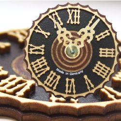 Artikel Nr-H01B52N-0__60mm-ziffernblatt-mit-holz-zeiger-holzzahlen-fuer-kuckucksuhren-schwarzwalduhren-cuckoo-clock-holz-zeiger
