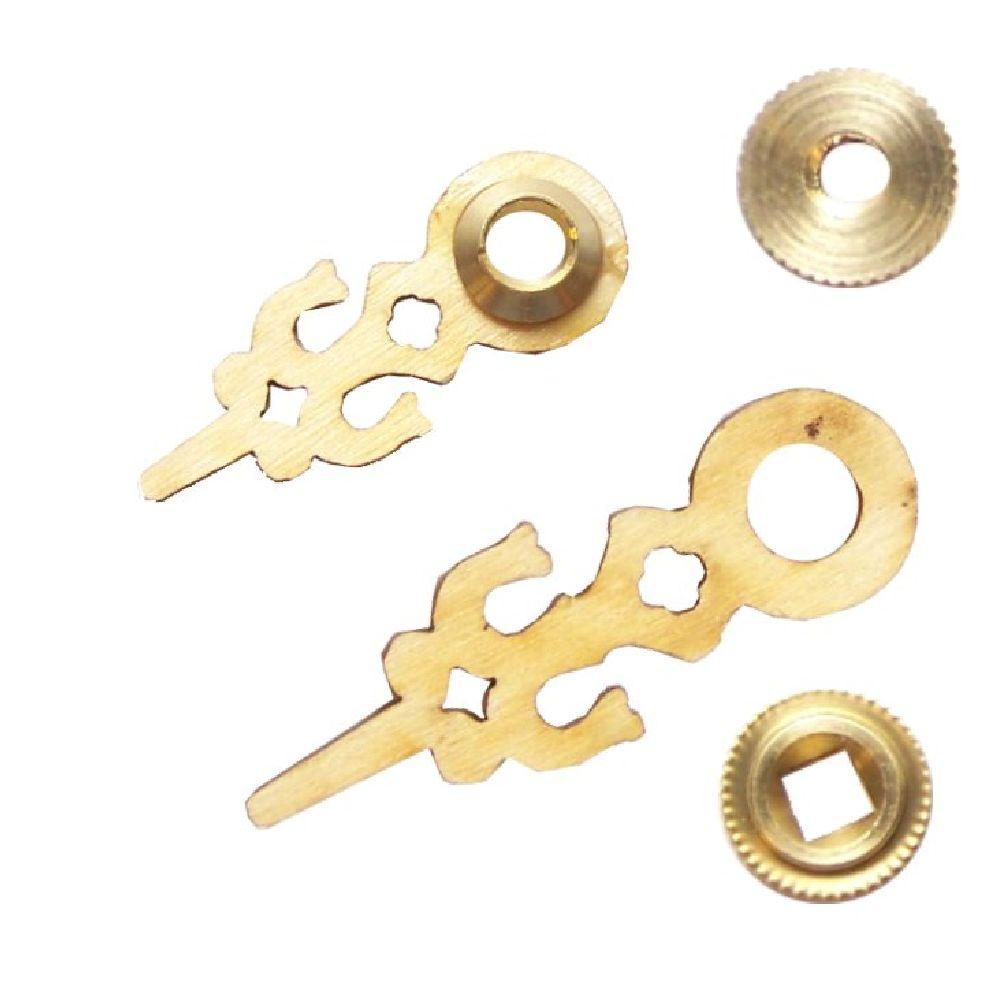 Artikel Nr-H01B85N-4__edle-stabile-zeiger-fuer-kuckucksuhren-aus-holz.-ziffernblatt-mit-58-60mm-durchmesser-inkl.-schraube-vierkant-holz-58-60mm-inkl