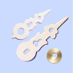 uhrenzeiger_Nr-H01B89N__hochwertige-edle-dreischichtige-holz-zeiger-fuer-kuckucksuhren-einem-ziffernblatt-durchmesser-von-58-60mm-inklusive-zeigermutter-zeigerscheibe-messing