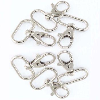 kleinteile_Nr-H02B30N__25x-d-ring-stahl-verschweisst-vernickelt-fuer-baender-bis-20mm-silber-farbig