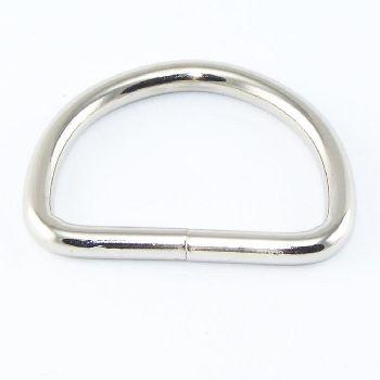 Artikel Nr-H02B34N-0__25x-d-ring-stahl-verschweisst-vernickelt-fuer-baender-bis-30mm-silber-farbig-d-ring