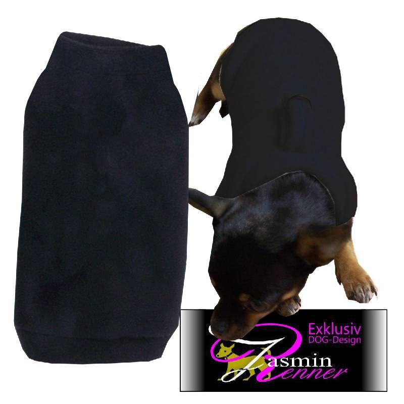 Artikel Nr-H08T95B-4__xxs,-feiner-hundepulli-in-der-farbe-schwarz-aus-qualitaets-fleece.-qualitaets-fleece