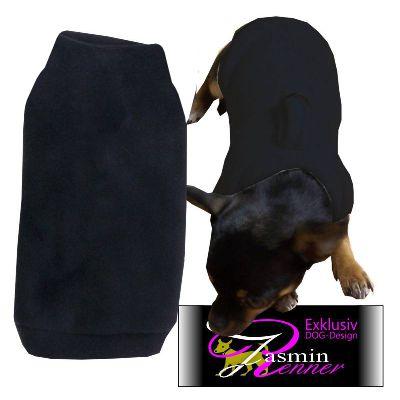 Artikel Nr-H08T95B-0__xxs,-feiner-hundepulli-in-der-farbe-schwarz-aus-qualitaets-fleece.-qualitaets-fleece