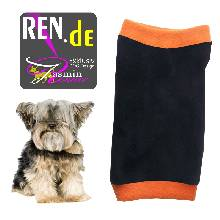 hundepullover_Nr-H08T98B__weicher-warmer-hundepullover-orange-aus-weichem-fleece-d-ring