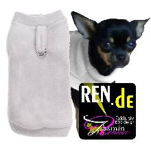 hundepullover_Nr-H09T08B__toller-hundepullover-der-farbe-grau-schwarzem-kragen-buendchen-aus-qualitaets-fleece-leinenring