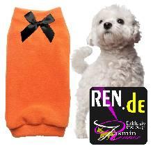 Artikel Nr-H09T40B-0__xxs,-feiner-hundepullover-in-der-farbe-orange-aus-edlem-fleece.-fleece