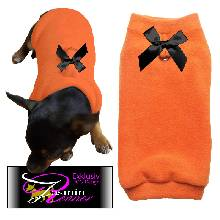 Artikel Nr-H09T41B-0__xxs,-toller-hundepullover-in-orange-aus-edlem-fleece-mit-d-ring.-d-ring