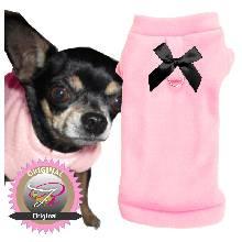 Artikel Nr-H09T44B-0__xxs,-warmer-pulli-fuer-hunde-in-rosa-aus-fleece-stoff-mit-leinenring.-fleece-stoff-leinenring