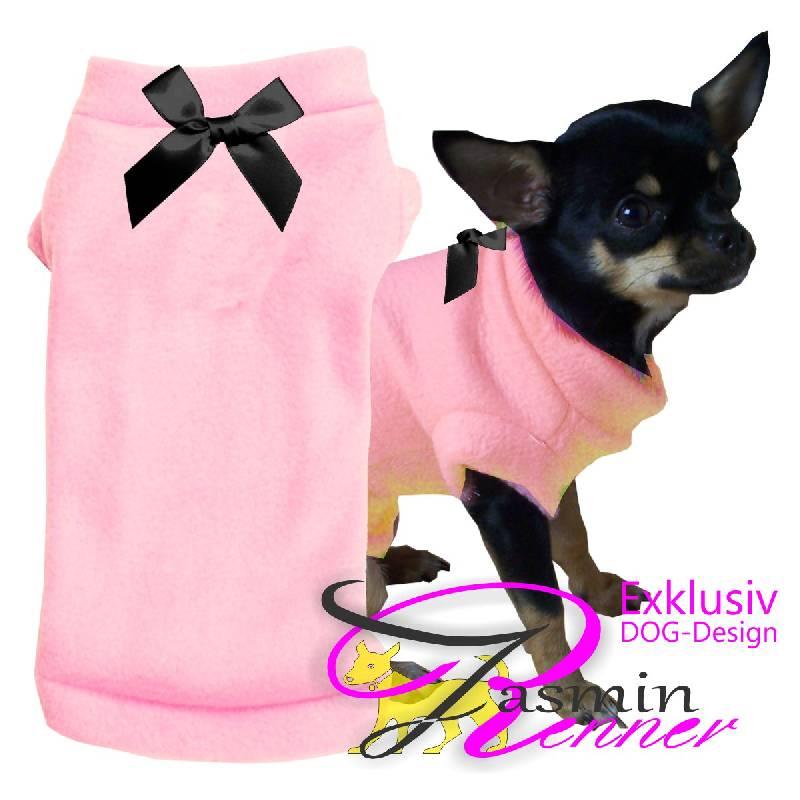 Artikel Nr-H09T45B-4__xxs,-wunderschoener-pullover-fuer-hunde-in-rosa-aus-weichem-fleece.-fleece