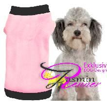 Artikel Nr-H09T49B-0__xxs,-huebscher-pullover-fuer-kleine-hunde-in-der-farbe-rosa-mit-schwarzem-buendchen-und-kragen-aus-fleece-stoff.-fleece-stoff