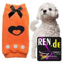 Artikel Nr-H10T03B-0__xxs,-huebscher-pulli-fuer-hunde-in-der-farbe-orange-aus-qualitaets-fleecestoff.