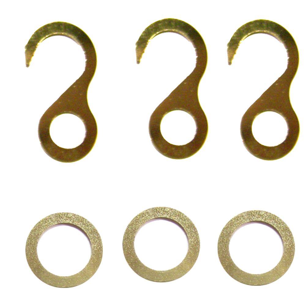 Artikel Nr-H19T88A-4__3x-set-bestehend-aus-oese-und-haken-vermessingt-fuer-uhrenketten-8-tag-8-tag