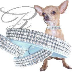strasshalsbaender_Nr-H69T35B__15mm-strasshalsband-hundehalsband-strass-4-reihig-schleife-strasskrone-schoenen-hellblau