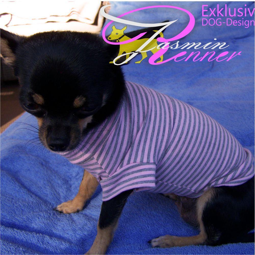 Artikel Nr-H70T91B-6__xxs,-welpenpullover-welpenpulli-fuer-chihuahu,-mini-malteser-yorkie-in-der-farbe-rosa-mit-weissen-streifen-100%-baumwolle.-chihuahu-mini-malteser-100-baumwolle