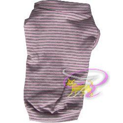 Artikel Nr-H70T91B-1__xxs,-welpenpullover-welpenpulli-fuer-chihuahu,-mini-malteser-yorkie-in-der-farbe-rosa-mit-weissen-streifen-100%-baumwolle.-chihuahu-mini-malteser-100-baumwolle
