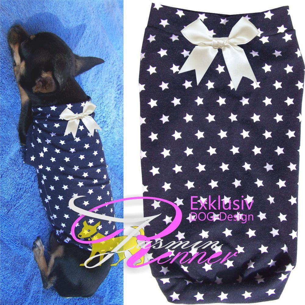 Artikel Nr-H71T02B-4__xxs,-welpenpullover-welpenpulli-welpen-pullover-in-der-farbe-blau-mit-weissen-sternen-100%-baumwolle.-welpen-pullover-100-baumwolle