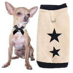 hundepullover_Nr-H72T03B__toller-hundepullover-der-farbe-grau-schwarzem-kragen-buendchen-aus-qualitaets-fleece-leinenring