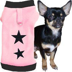 Artikel Nr-H72T08B-0__xxs,-flauschiger-pullover-fuer-kleine-hunde-in-der-farbe-rosa-schwarz-mit-sternen-aus-qualitaets-fleecestoff-leinenring.-rosa-schwarz-qualitaets-fleecestoff-leinenring