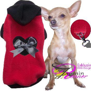 Artikel Nr-H81T03B-0__xxs,-flauschiger-pullover-mit-kaputze,herz-und-schleife-in-der-farbe-rot-schwarz-aus-qualitaets-fleecestoff-leinenring.-kaputzeherz-rot-schwarz-qualitaets-fleecestoff-leinenring