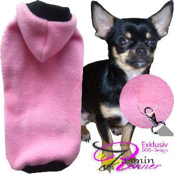 Artikel Nr-H81T07B-0__xxs,-flauschiger-pullover-mit-kaputze-in-der-farbe-rosa-schwarz-aus-qualitaets-fleecestoff-leinenring.-rosa-schwarz-qualitaets-fleecestoff-leinenring